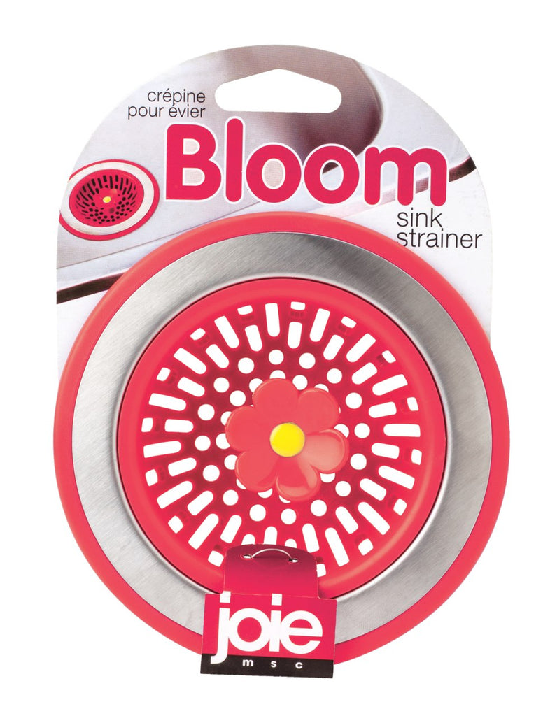 Bloom Sink Strainer