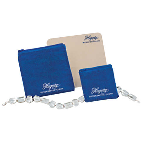 Hagerty 3Pc Silver Jewelry Kit