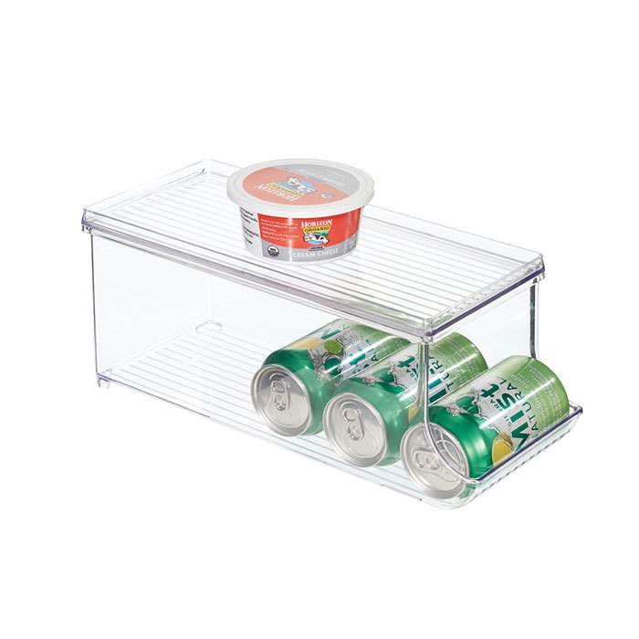 Fridge Binz Soda Holder+
