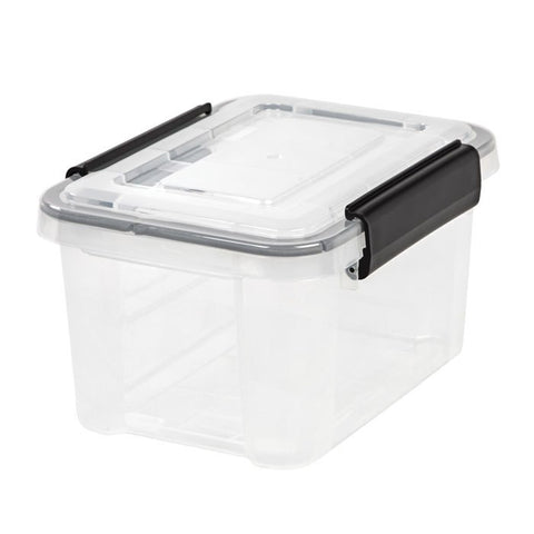 Weathertight Box 6.5qt - 6L