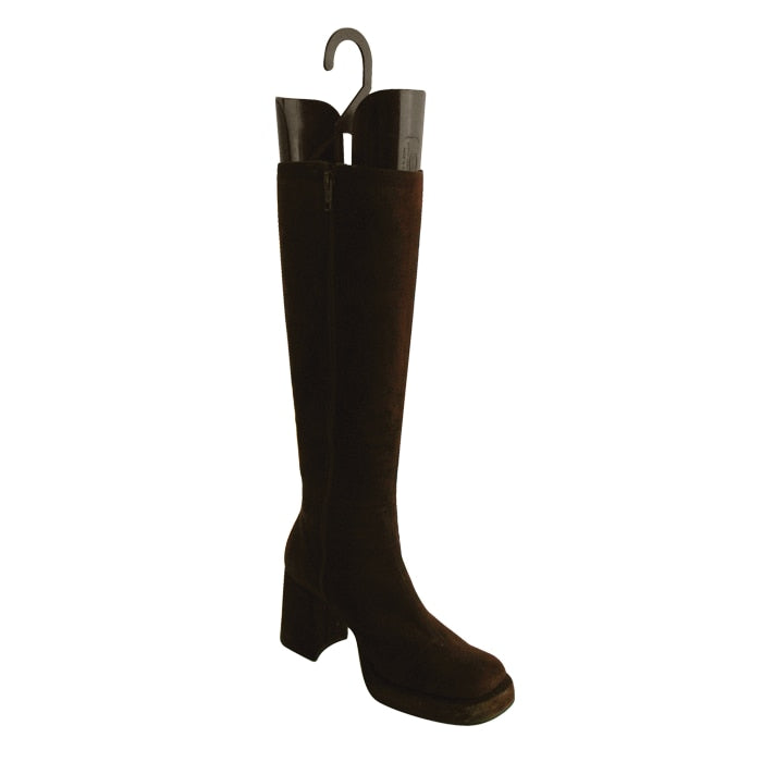 Black Boot Shaper
