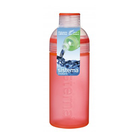 Sistema Hydrate Trio Bottle