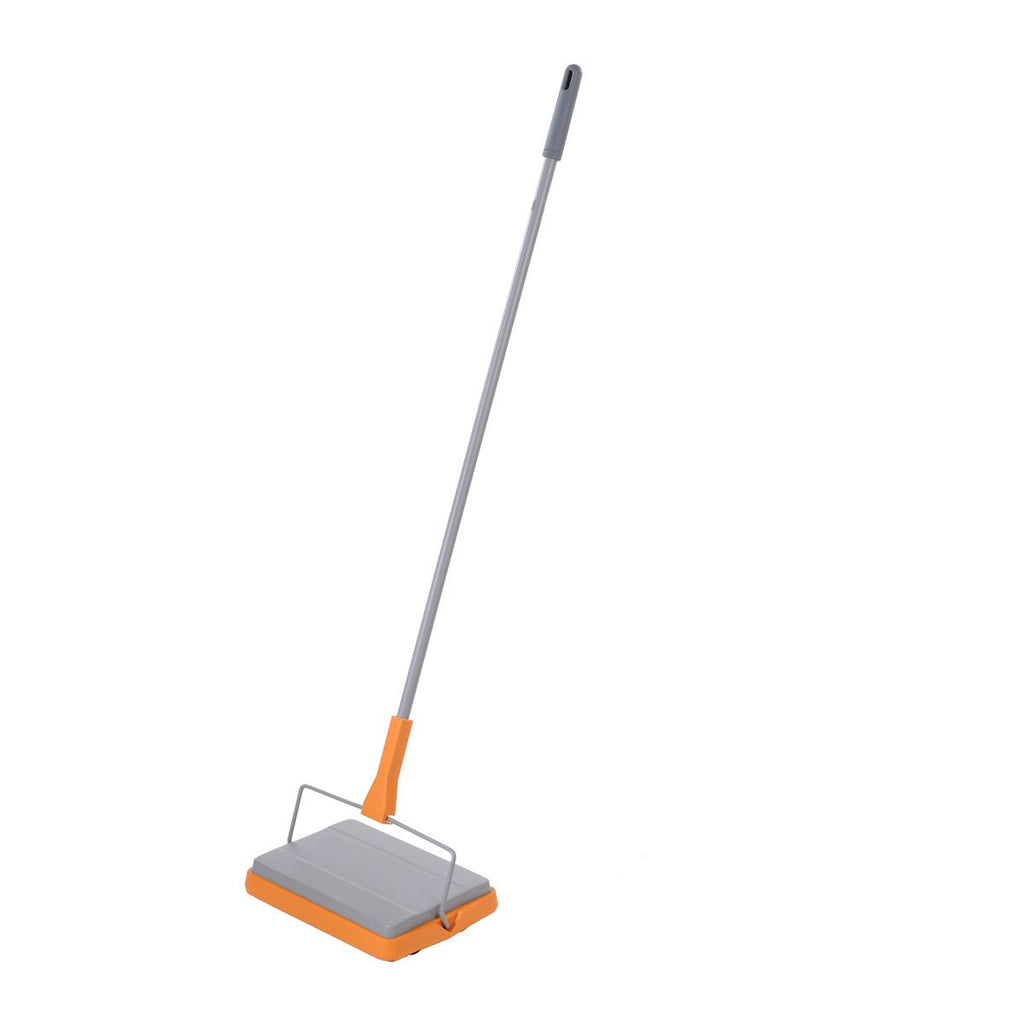 All Surface Carpet Sweeper