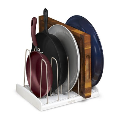 Storemore Cookware Rack