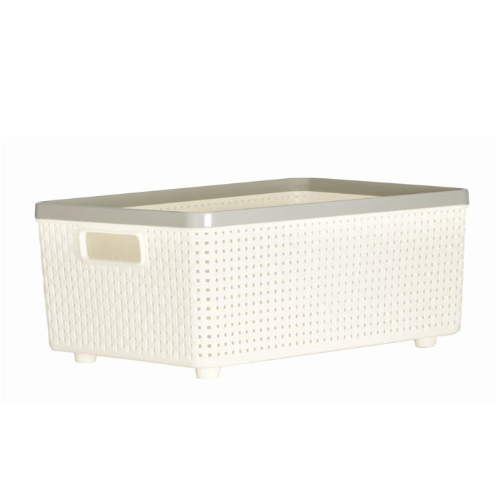 Saan Cream Storage Baskets