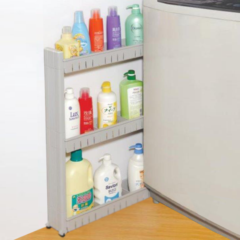 Nook 'N' Cranny Slim Cart