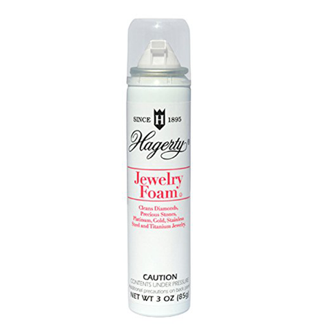 Hagerty Jewelry Foam Aerosol Dispenser