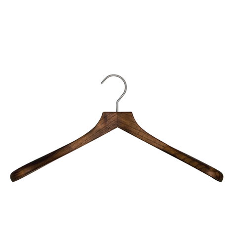 Boutique Shirt Hanger Antique