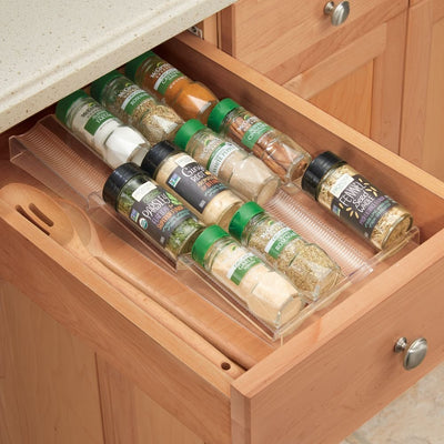 Linus Drawer Spice Holder