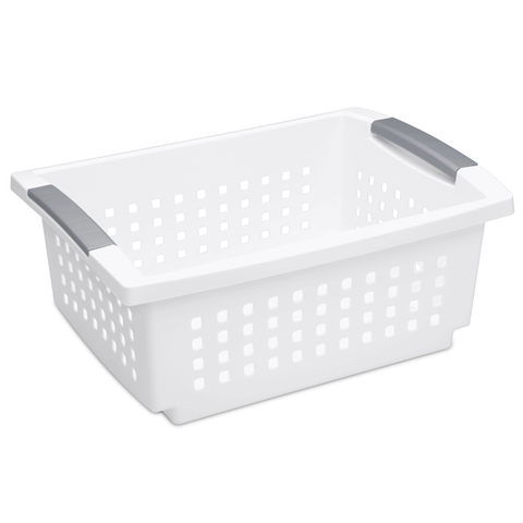 Every Room Stackable Baskets