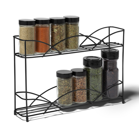 Counterop Spice Rack