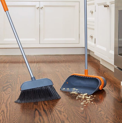Compact Upright Sweep Set