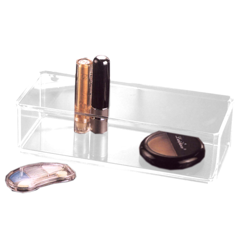 Acrylic Stackable Vanity Boxes