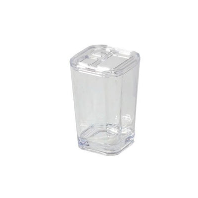 Optiks Acrylic Square Tbh-Clea