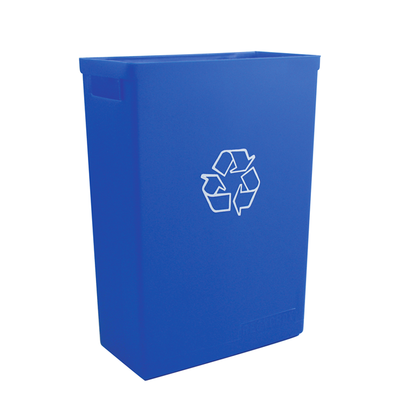 Essential Tall Recycling Bin