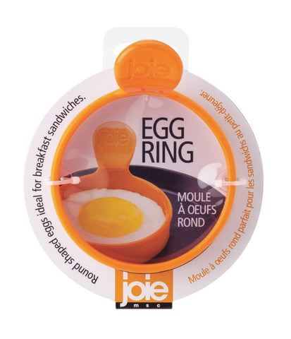 Silicone Egg Ring