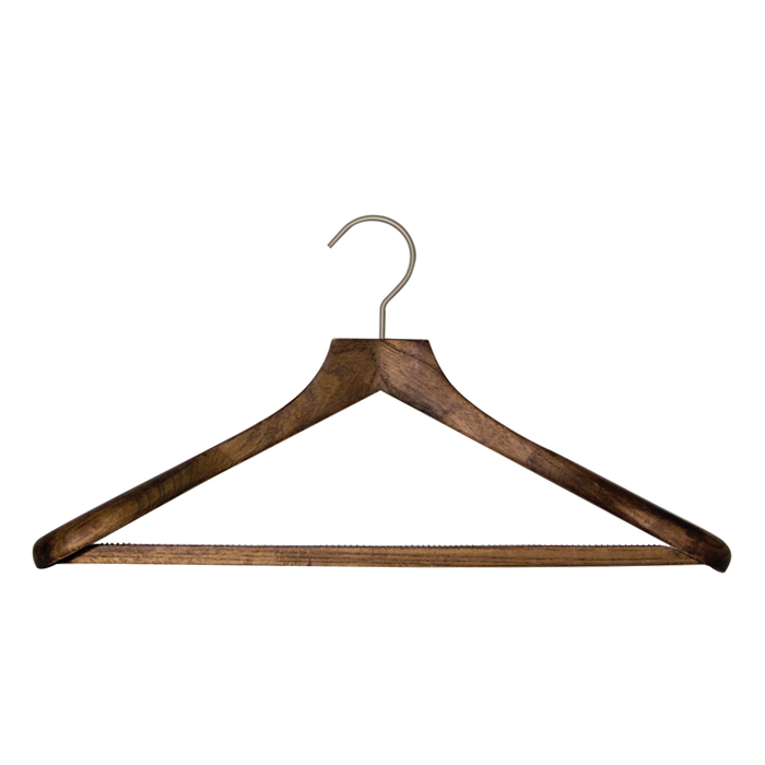 Boutique Suit Hanger Antique
