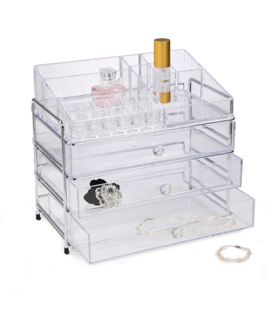 Allure 3 Cosmetic Chest