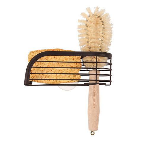 Ashley Sponge & Brush Holder
