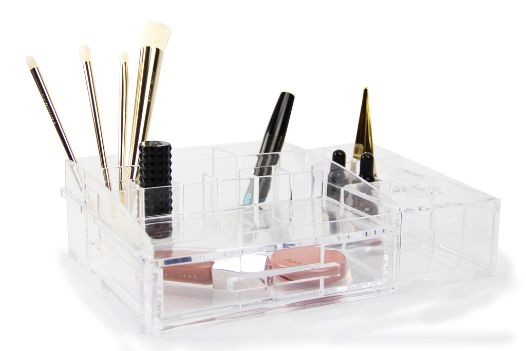 All In One Vanity Organizer - Large