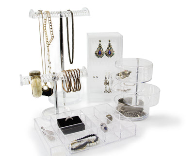 Starter Jewelry Bundle (5 Piece Set)
