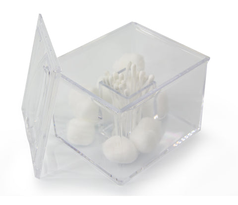 Cosmetic Square Organizer