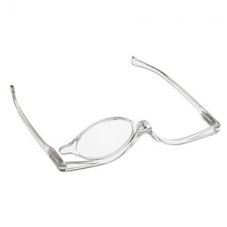 Make-Up Reading Glasses