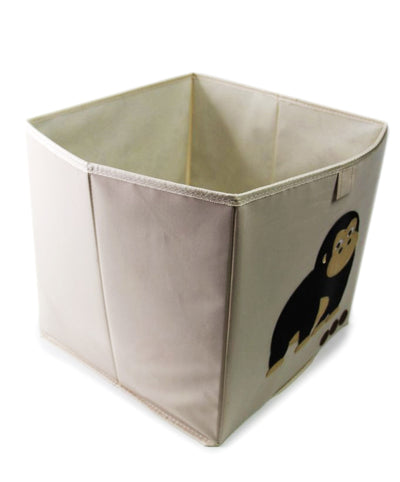 "Monkey 13"" Open Storage Cube"