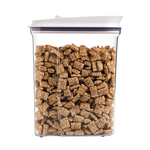 Bulk Cereal Dispensers