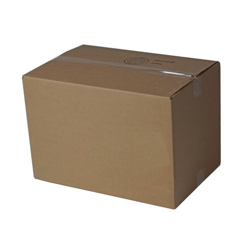 Corrugated Box 18x12x12 Inches