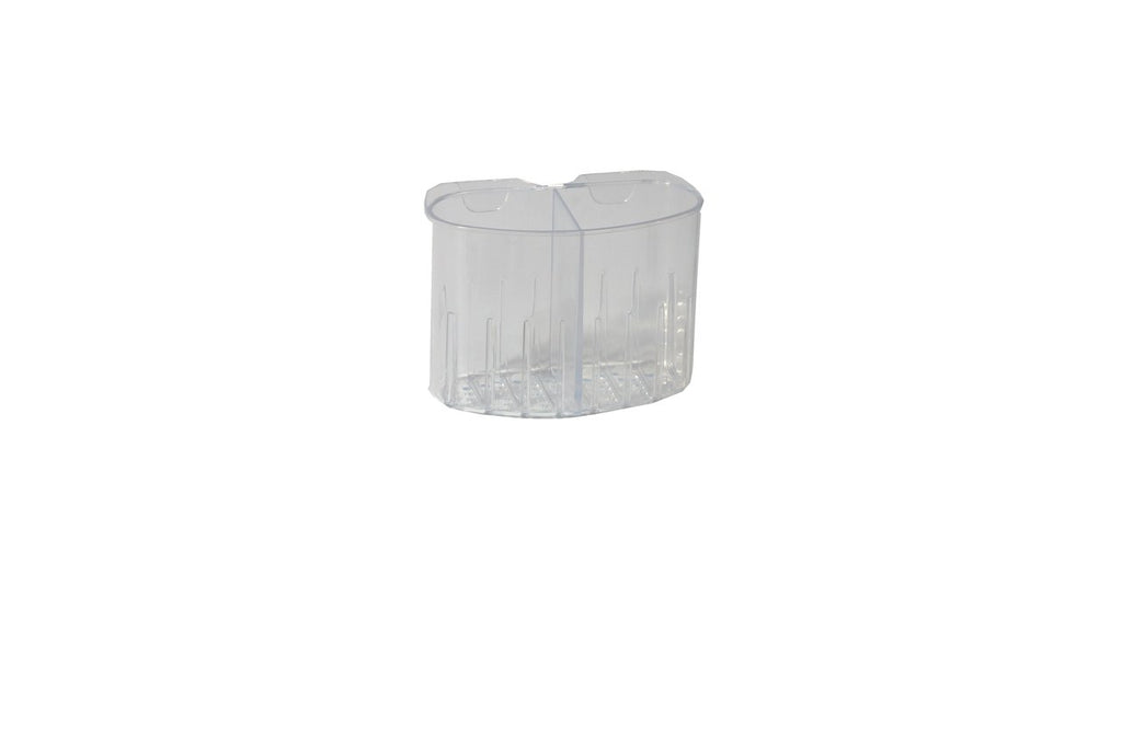 Cutlery Holder-Clear