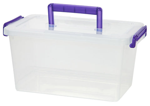 M Modular Latching Box 5L - 5.38qt