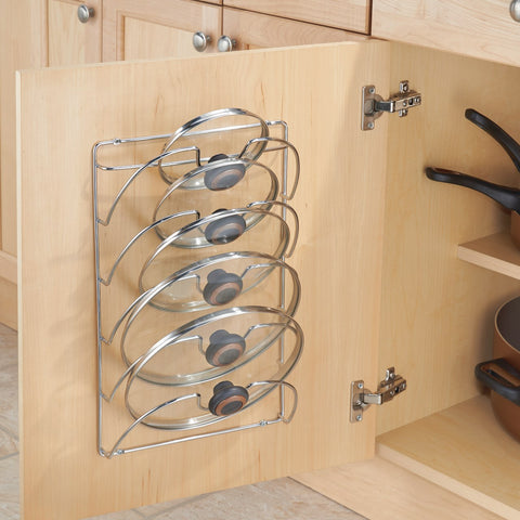 Classico Cabinet Lid Rack - Screw Mount