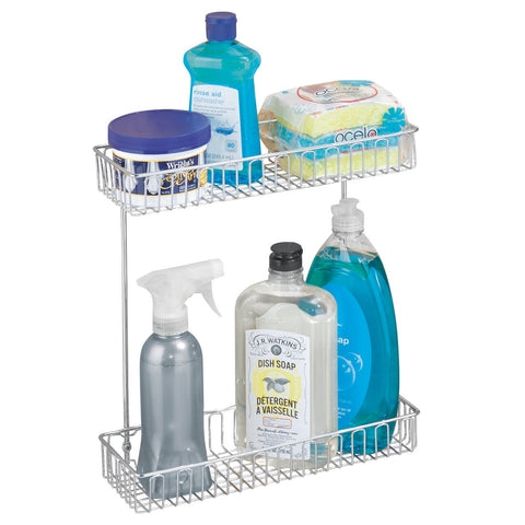 Classico Cabinet 2 Tier Organizer - Screw Mount
