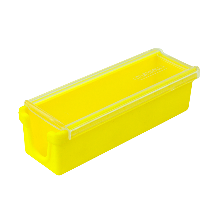 Keep 'N' Slice Butter Dish