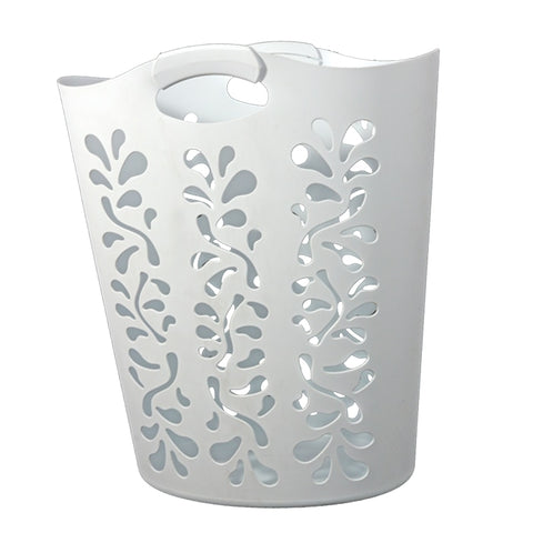 Floral Carry Hamper