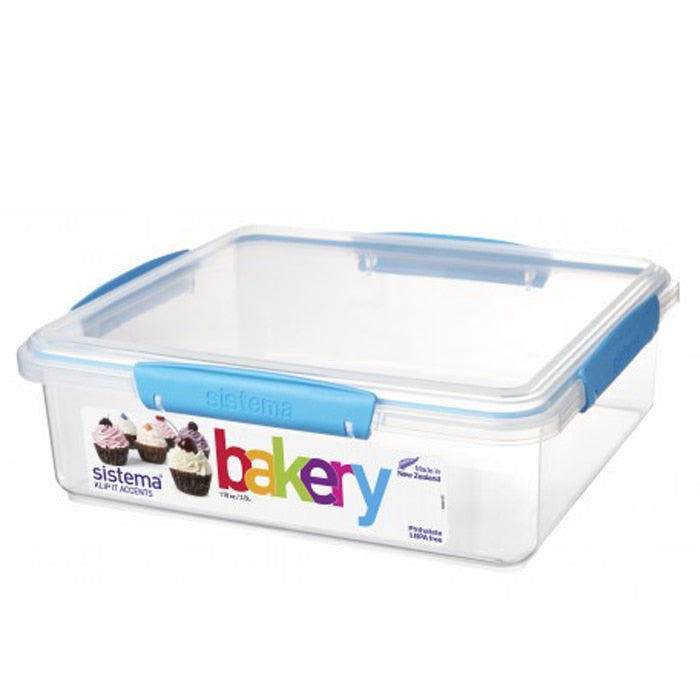 Klip-It Bakery Box
