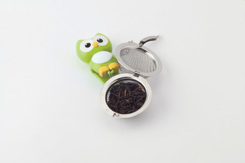Hoot-Tea Cup Infuser