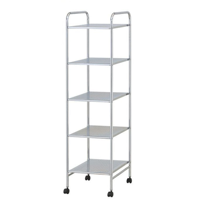 5 -Tier Bathroom Cart