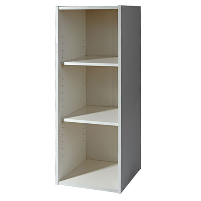 3-Tier Stackable Storage Unit