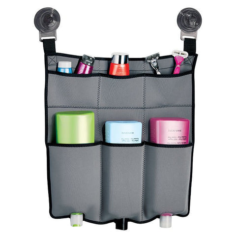 Ultra Shower Organizer, Neoprene