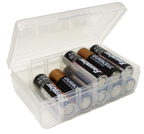 Battery Storage Box AA