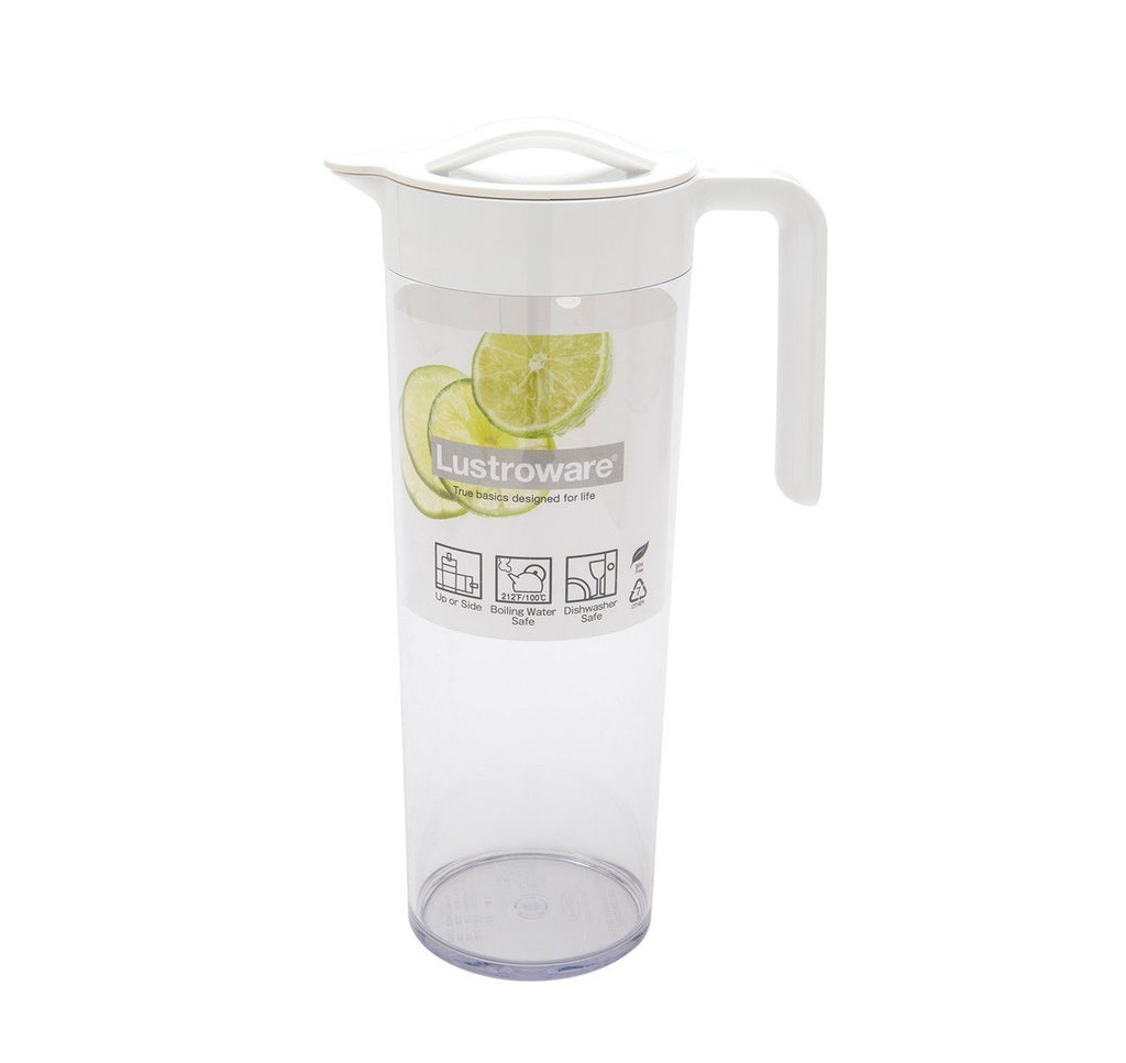 Lustroware® No-Leak Acrylic Pitcher