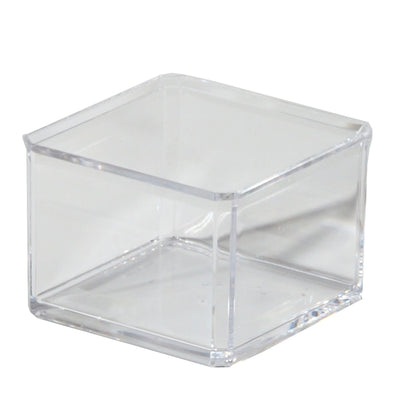 Square Stackable Box