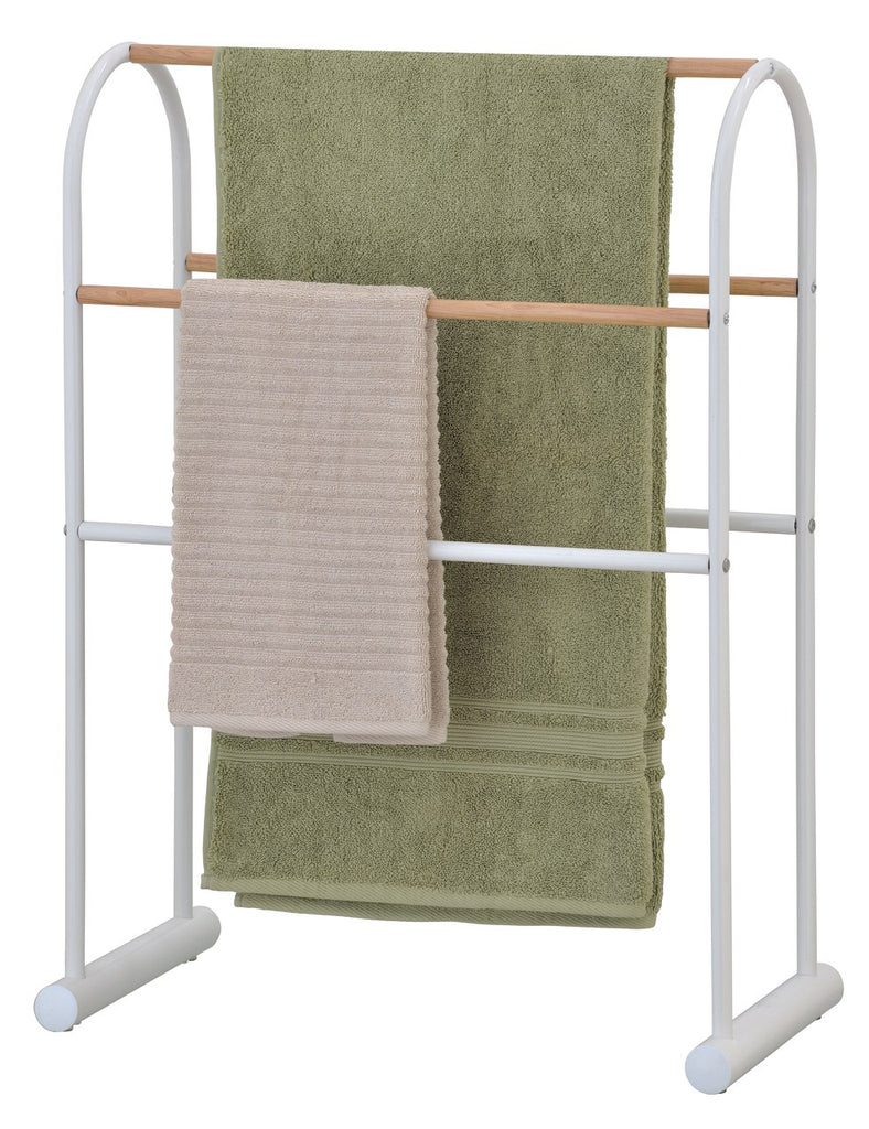 Arco Towel Stand