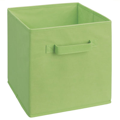 Green Fabric Drawer