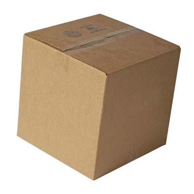 Corrugated Box 12x12x12 Inches