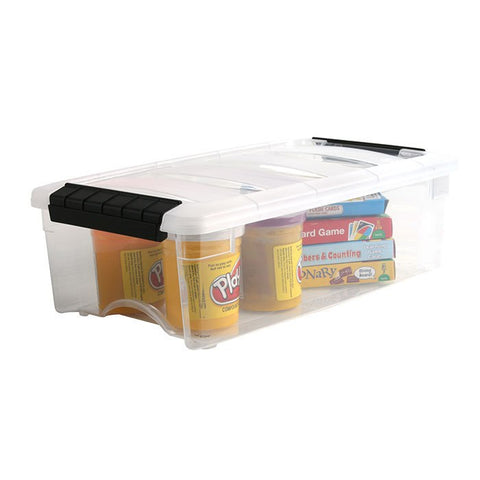 Stack & Pull 5.75qt Tote