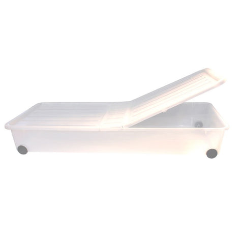 Under The Bed Cl Hinge Top Lid