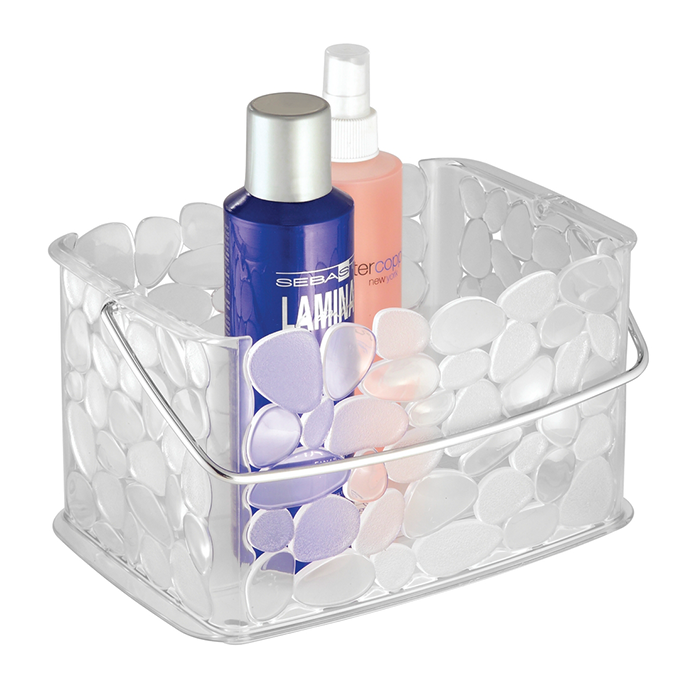Pebblz Shower Basket
